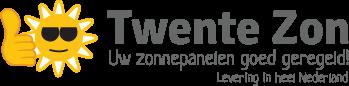 Twente Zon Logo