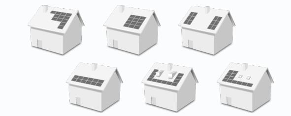 Solar Frontier Plaatsingsmogelijkheden
