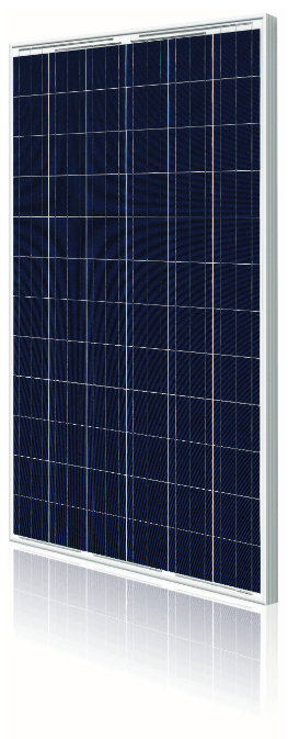 Hanwha SolarOne SF260 Poly x-tra