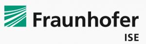 Fraunhofer Institut ISE_logo