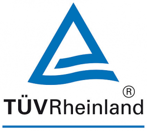 TÜV Rheinland_logo