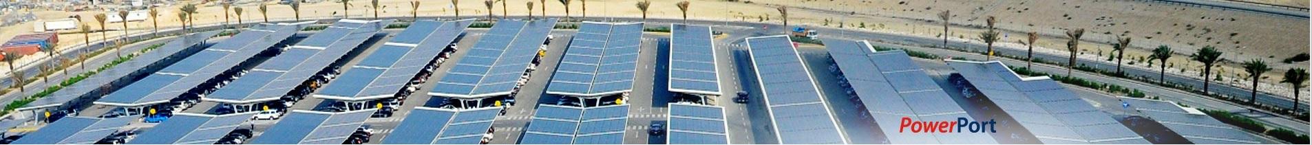 Solar Frontier PowerPort