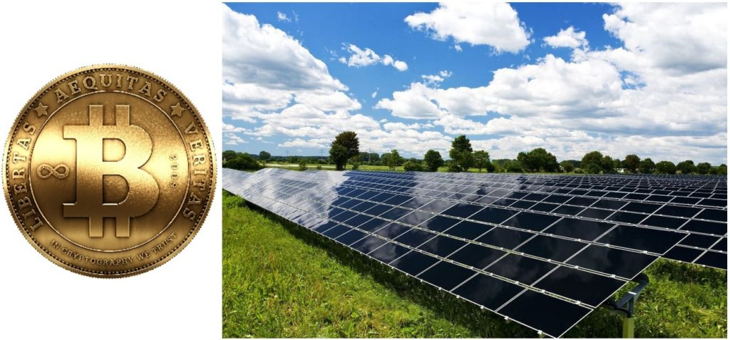 Bitcoin en zonne-energie_Twente Zon