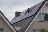 solarwatt panelen op huis